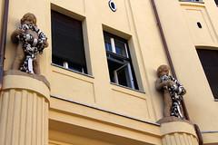 Ljubljana - Nemška hiša