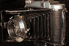 The Solida III (Michael Schönborn) Tags: nx500 samsung camera old antik antique vintage focusstacking