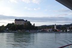 IMGP7808 (Alvier) Tags: österrreich wachau stift melk donau donaufahrt schifffahrt schiff fluss strom