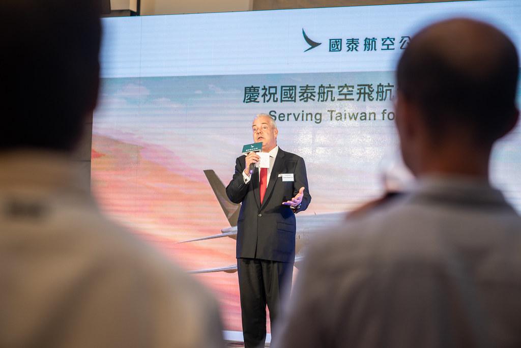 20190625國泰航空飛航台灣60周年慶-385