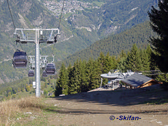 TC Grangettes + TSF Grands Combes: G2 (-Skifan-) Tags: courchevel g2 tcgrangettes tsfcombes skifan 3vallées 3v