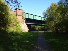 Hartlepool Dock Railway (ee20213) Tags: abandonedrailways disusedrailways hartlepool cemeterynorthjunction hartlepooldockrailway durhamcoastline nationalcyclenetwork14