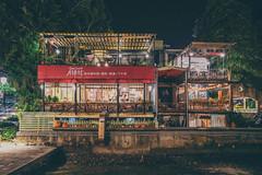 淡水 (aelx911) Tags: a7rii a7r2 sony carlzeiss fe1635mm fe1635 night cityscape city taiwan taipei 台灣 台北 淡水 夜景