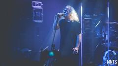 2019-09-29 Kat & Roman Kostrzewski live in Kraków - Legendy Metalu - fot. Łukasz MNTS Miętka-27