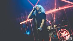 2019-09-29 Kat & Roman Kostrzewski live in Kraków - Legendy Metalu - fot. Łukasz MNTS Miętka