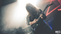 2019-09-29 Kat & Roman Kostrzewski live in Kraków - Legendy Metalu - fot. Łukasz MNTS Miętka-5