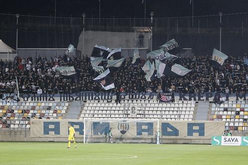 Rijeka - Lokomotiva 1:1 (06.10.2019.)