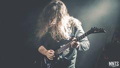 2019-09-29 Kat & Roman Kostrzewski live in Kraków - Legendy Metalu - fot. Łukasz MNTS Miętka-15