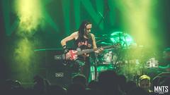 2019-09-29 Acid Drinkers live in Kraków - Legendy Metalu - fot. Łukasz MNTS Miętka 1-19