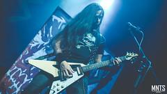 2019-09-29 Acid Drinkers live in Kraków - Legendy Metalu - fot. Łukasz MNTS Miętka 1-6