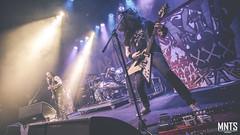 2019-09-29 Acid Drinkers live in Kraków - Legendy Metalu - fot. Łukasz MNTS Miętka 1-16