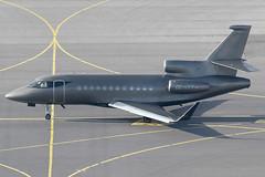 Salzburg Jet Aviation GmbH Dassault Falcon 900DX OE-IYY (c/n 603) (Manfred Saitz) Tags: vienna airport schwechat vie loww flughafen wien salzburg jet aviation dassault falcon 900 f900 oeiyy oereg