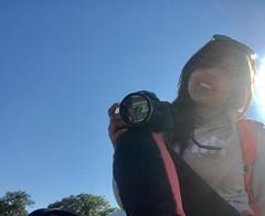 Selfie (ohgynzjh31) Tags: nikonistas nikon happy girl me smile selfie