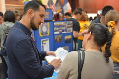 """20191007.High School Fair and Parent Advisory Board • <a style=""""font-size:0.8em;"""" href=""""http://www.flickr.com/photos/129440993@N08/48865722372/"""" target=""""_blank"""">View on Flickr</a>"""