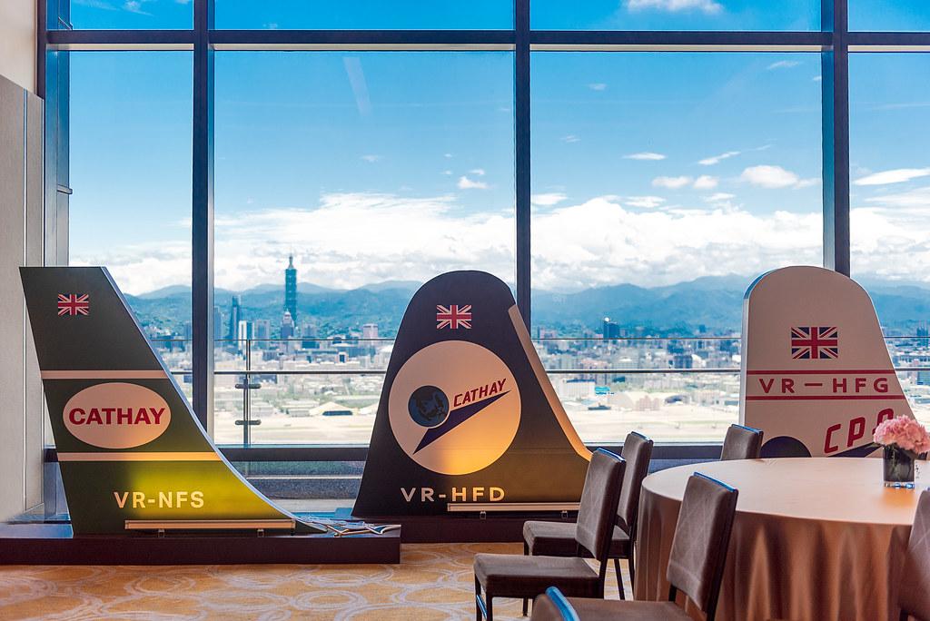 20190625國泰航空飛航台灣60周年慶-15