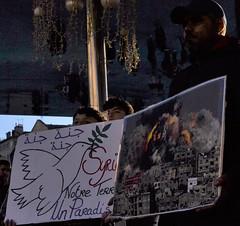 Syrie notre terre un paradis