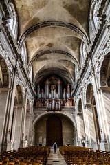 Nancy, France (Al Fed) Tags: 20190626 france nancy tour vogesen vosges church