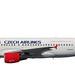 A319 Czech Airlines