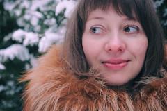 * (Mikhail Korolkov) Tags: portrait fujifilm xe2 xf1855mm