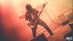 2019-09-29 Vader - live in Kraków - Legendy Metalu - fot. Łukasz MNTS Miętka_