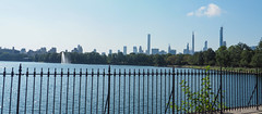 """""""The Lake"""" (Eclectic Jack) Tags: september 2019 trip nyc city york new newyorkcity centralpark park central"""