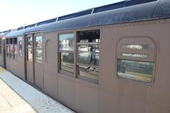 IMG_9146 (GojiMet86) Tags: mta bmt nyc new york city subway train 1922 ab standard 2391 brighton beach