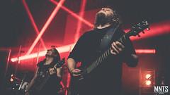 2019-09-29 Kat & Roman Kostrzewski live in Kraków - Legendy Metalu - fot. Łukasz MNTS Miętka-3