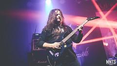 2019-09-29 Kat & Roman Kostrzewski live in Kraków - Legendy Metalu - fot. Łukasz MNTS Miętka-4