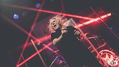 2019-09-29 Kat & Roman Kostrzewski live in Kraków - Legendy Metalu - fot. Łukasz MNTS Miętka-10