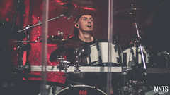 2019-09-29 Kat & Roman Kostrzewski live in Kraków - Legendy Metalu - fot. Łukasz MNTS Miętka-16
