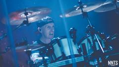 2019-09-29 Kat & Roman Kostrzewski live in Kraków - Legendy Metalu - fot. Łukasz MNTS Miętka-17