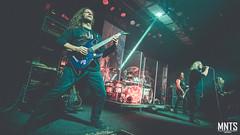 2019-09-29 Kat & Roman Kostrzewski live in Kraków - Legendy Metalu - fot. Łukasz MNTS Miętka-26