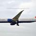 British Airways G-ZBKK Boeing 787-9 Dreamliner cn/38627-442 @ EGLL / LHR 27-05-2018
