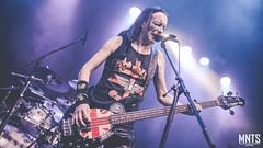 2019-09-29 Acid Drinkers live in Kraków - Legendy Metalu - fot. Łukasz MNTS Miętka 1-3