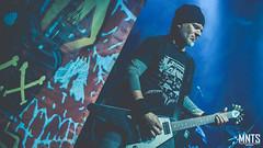 2019-09-29 Acid Drinkers live in Kraków - Legendy Metalu - fot. Łukasz MNTS Miętka 1-4