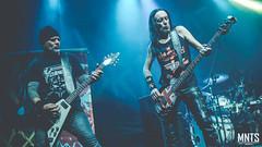 2019-09-29 Acid Drinkers live in Kraków - Legendy Metalu - fot. Łukasz MNTS Miętka 1-5