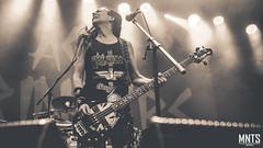 2019-09-29 Acid Drinkers live in Kraków - Legendy Metalu - fot. Łukasz MNTS Miętka 1-8