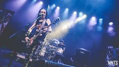 2019-09-29 Acid Drinkers live in Kraków - Legendy Metalu - fot. Łukasz MNTS Miętka 1-15