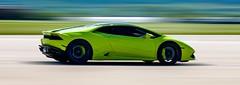 Lamborghini (cedrick murray) Tags: lambo lamborghini green fast race racing speed expensive halfmile nikon d500 travel transpotation fastest cars car photography best blur sports exotics foerign italian usa america trinidad tobago