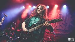 2019-09-29 Quo Vadis - live in Kraków - Legendy Metalu - fot. Łukasz MNTS Miętka_