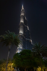 Dubai - Burj Khalifa (Sam García GA.) Tags: dubai emirates eau building burjkhalifa high city cityscape palmtree