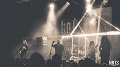 2019-09-29 Kat & Roman Kostrzewski live in Kraków - Legendy Metalu - fot. Łukasz MNTS Miętka-28