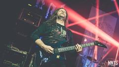 2019-09-29 Kat & Roman Kostrzewski live in Kraków - Legendy Metalu - fot. Łukasz MNTS Miętka-6