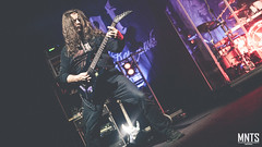 2019-09-29 Kat & Roman Kostrzewski live in Kraków - Legendy Metalu - fot. Łukasz MNTS Miętka-7