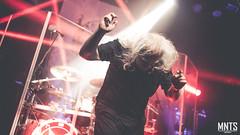 2019-09-29 Kat & Roman Kostrzewski live in Kraków - Legendy Metalu - fot. Łukasz MNTS Miętka-8
