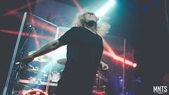 2019-09-29 Kat & Roman Kostrzewski live in Kraków - Legendy Metalu - fot. Łukasz MNTS Miętka-9