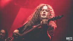 2019-09-29 Kat & Roman Kostrzewski live in Kraków - Legendy Metalu - fot. Łukasz MNTS Miętka-14