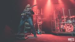 2019-09-29 Kat & Roman Kostrzewski live in Kraków - Legendy Metalu - fot. Łukasz MNTS Miętka-20