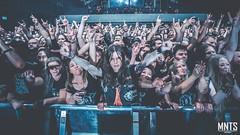 2019-09-29 Kat & Roman Kostrzewski live in Kraków - Legendy Metalu - fot. Łukasz MNTS Miętka-22