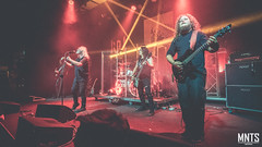 2019-09-29 Kat & Roman Kostrzewski live in Kraków - Legendy Metalu - fot. Łukasz MNTS Miętka-23